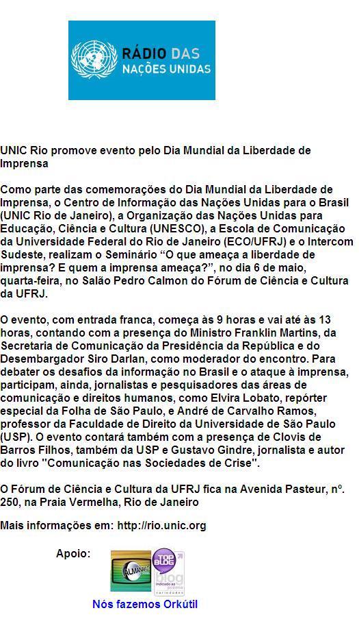 unradio-portugese