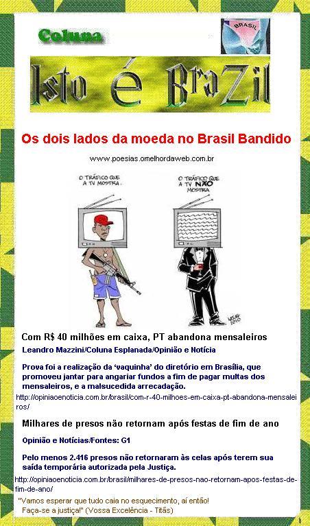 Brasil Bandido