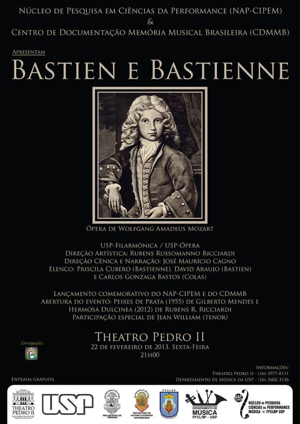 Bastien e Bastiene