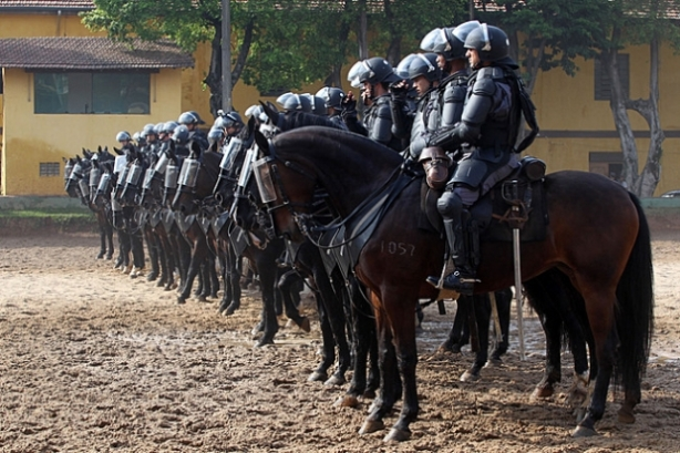 cavalaria-polícia-militar-ceara