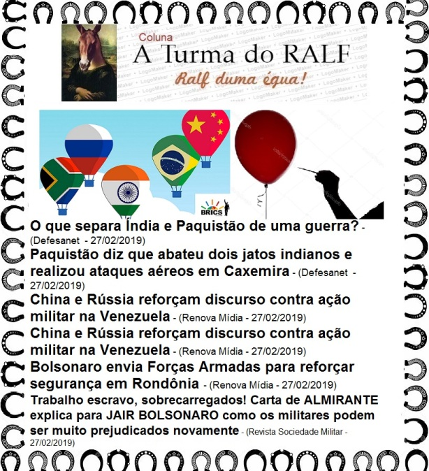 turma do ralf 1