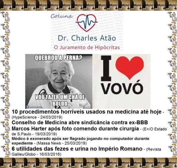 Charles Atão