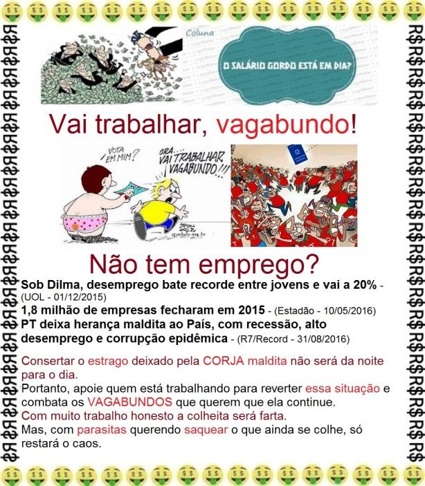 Salário Gordo
