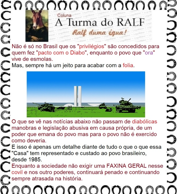 Turma do Ralf
