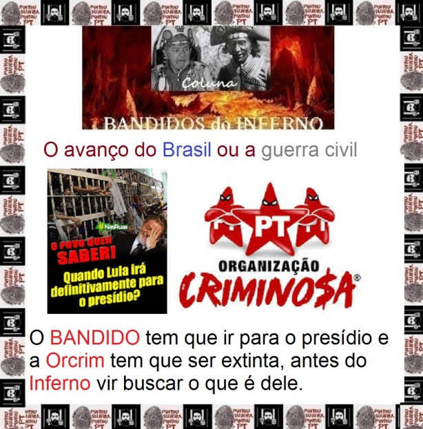 Bandidos do Inferno