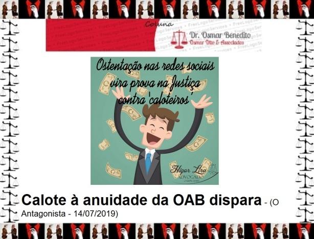 Osmar Benedito